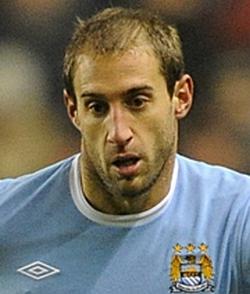 Пабло Сабалета